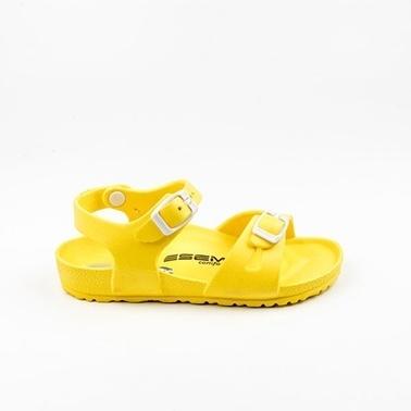 Esem Sandalet Sarı